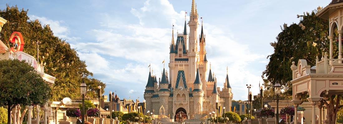 Entradas Anticipadas a Disney