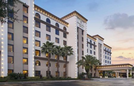 Buena Vista Suites Orlando