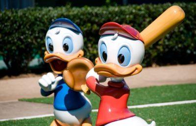 Hotel Disney All Star Sports Resort