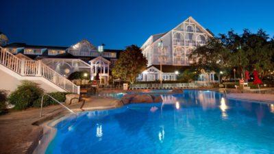Hotel Disney Beach Club Resort
