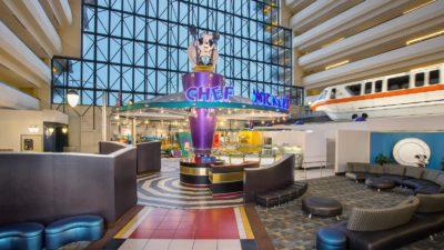 Hotel Disney Contemporary Resort