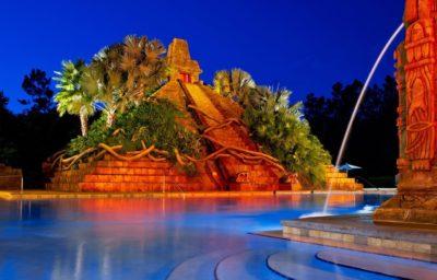 Hotel Disney Coronado Springs Resort
