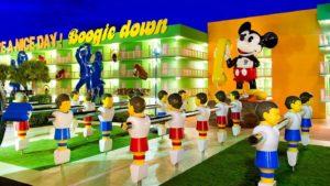 Hotel Disney Pop Century