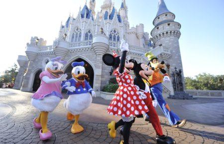 Orlando Tickets Disney