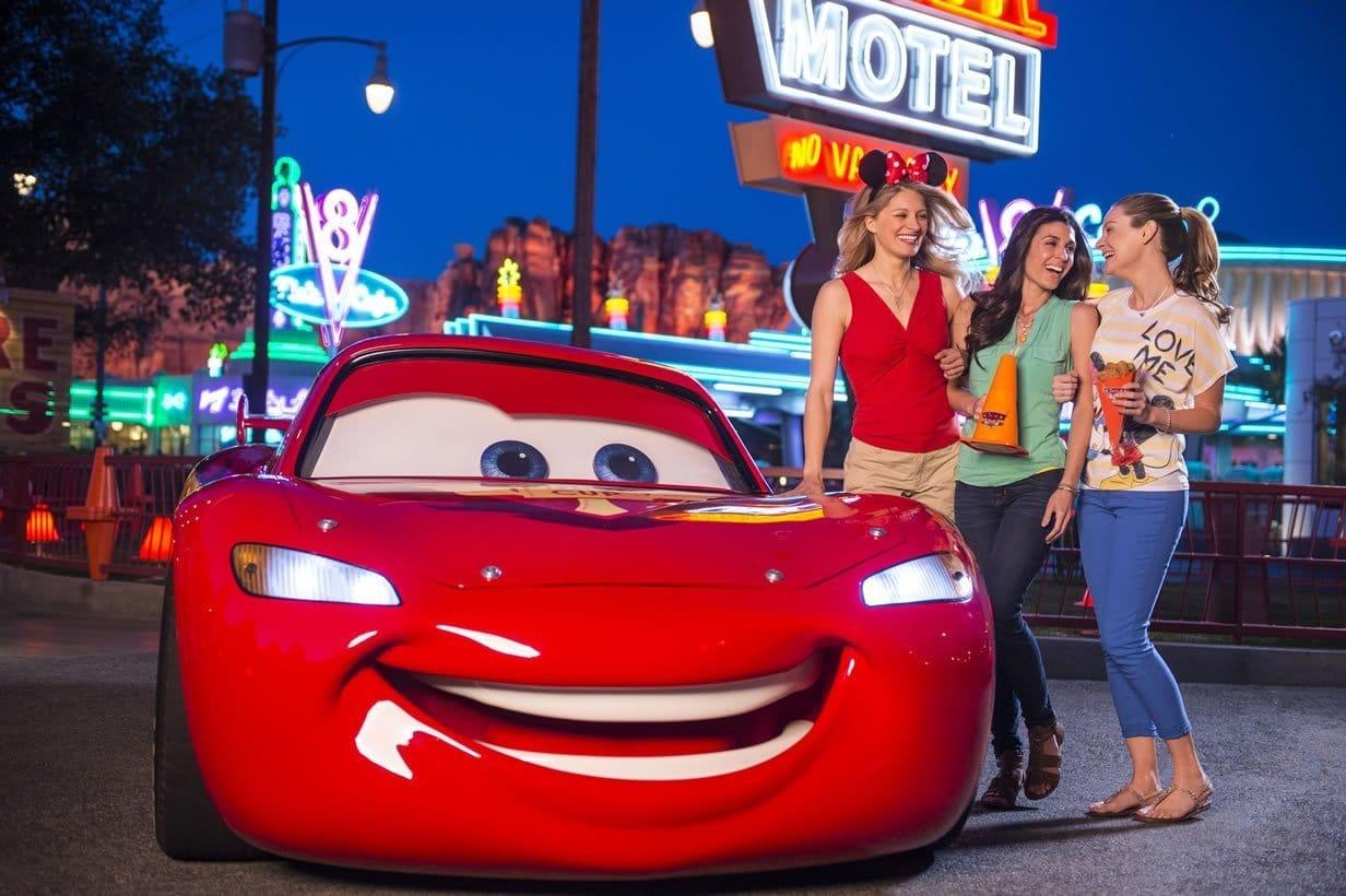 Rentar un Auto en tu Viaje a Disney Orlando