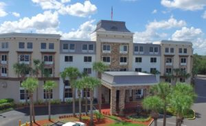 Staybridge Suites Orlando Royale Parc Suites