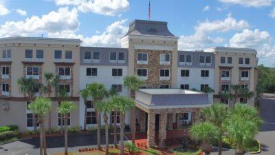 Staybridge Suites Orlando Royale Parc Suites