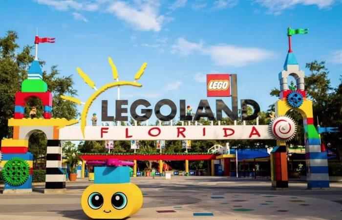 Tickets Legoland Orlando