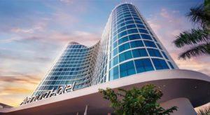 Universal Aventura Hotel