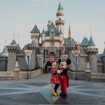 Paquetes a Disney California