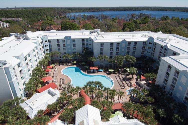Holiday Inn hotel cerca de disney