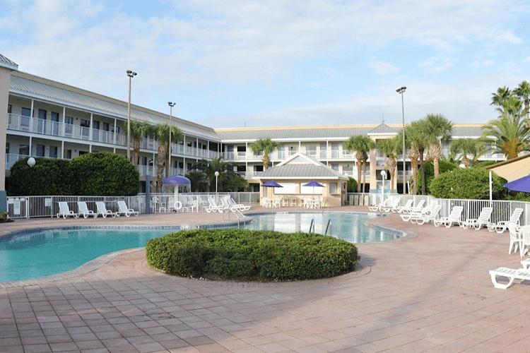 Clarion hotel cerca de Disney