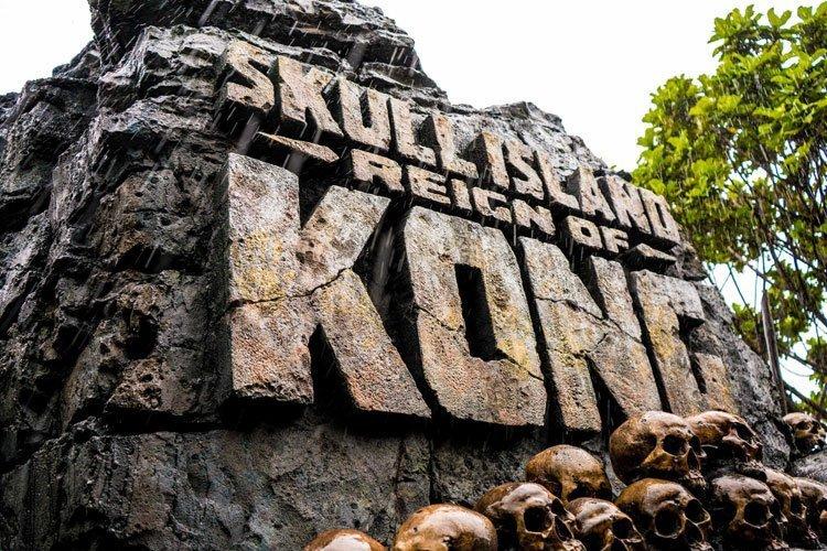 Conoce Kong en tu viaje a los Estudios Universal en Florida