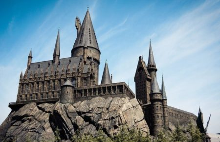 Harry Potter en Universal Studios Orlando