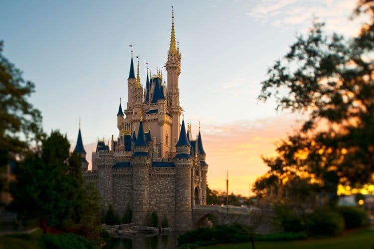 Paquetes a Orlando Disney Park