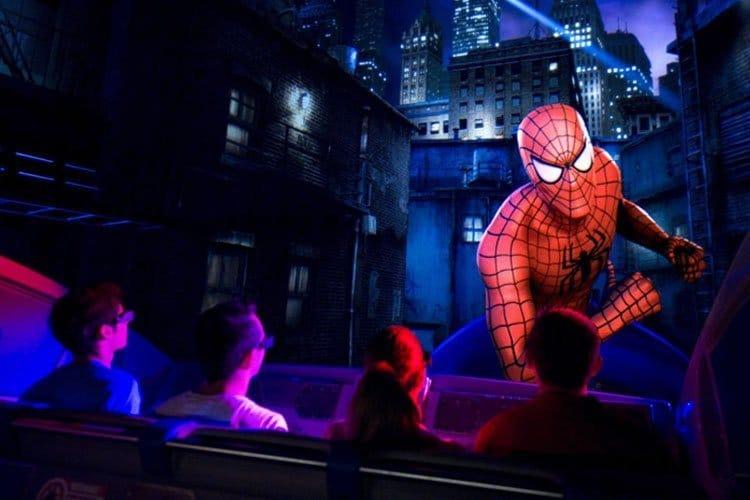 Paquetes a Universal Studios
