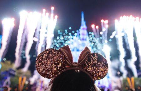 Visita Parques Disney