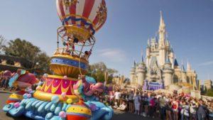 Promociones de Disney