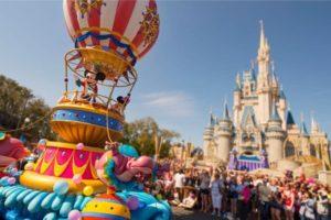 Paquetes a Disney Orlando