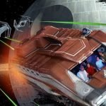 Star Wars en Orlando Florida