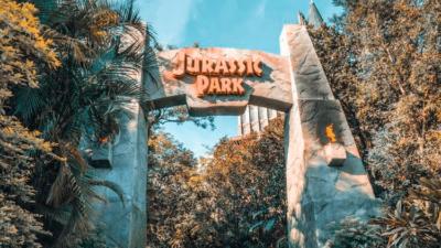 Jurassic World Orlando