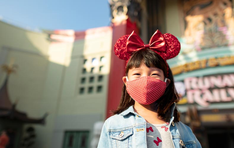 momento para realizar un viaje a Disney post covid