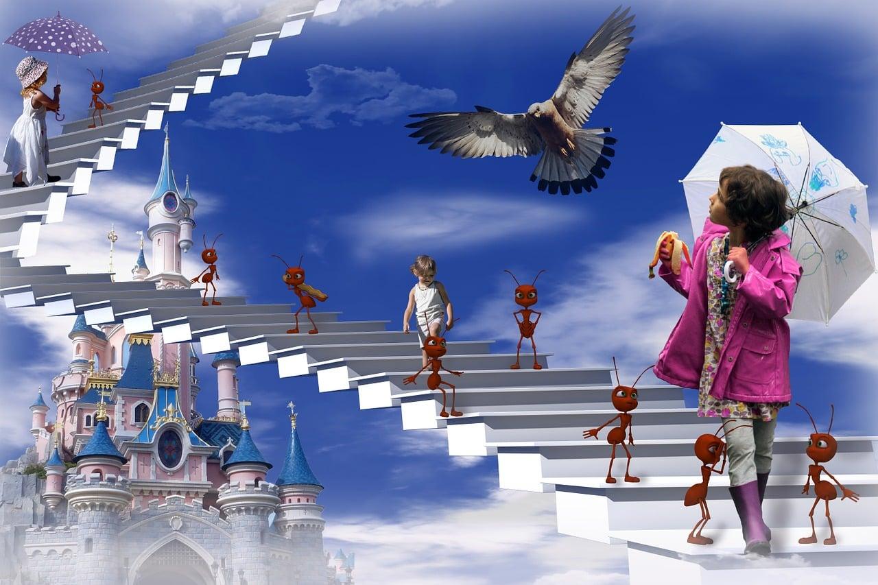 Hoteles Cerca de Disney California