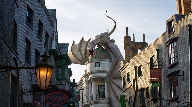 Paquetes a Orlando Universal Studios