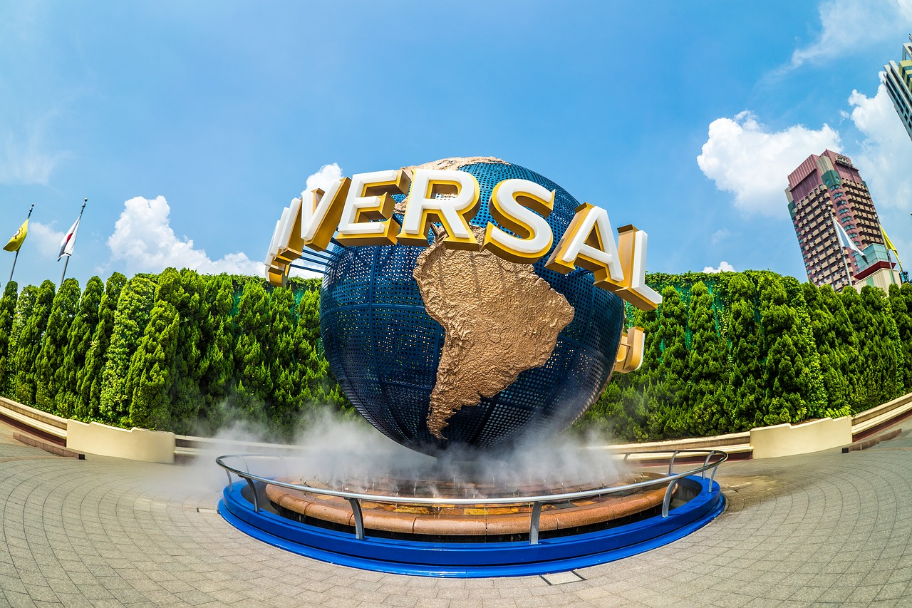 Paquetes a Universal Studios Todo Incluido