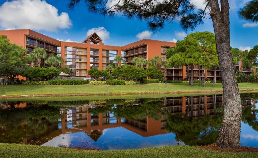 Rosen Inn Hoteles Cerca de Disney