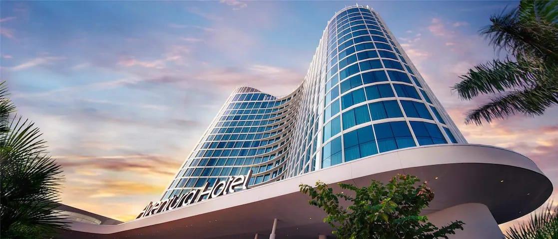 Hotel Universal Aventura Hotel