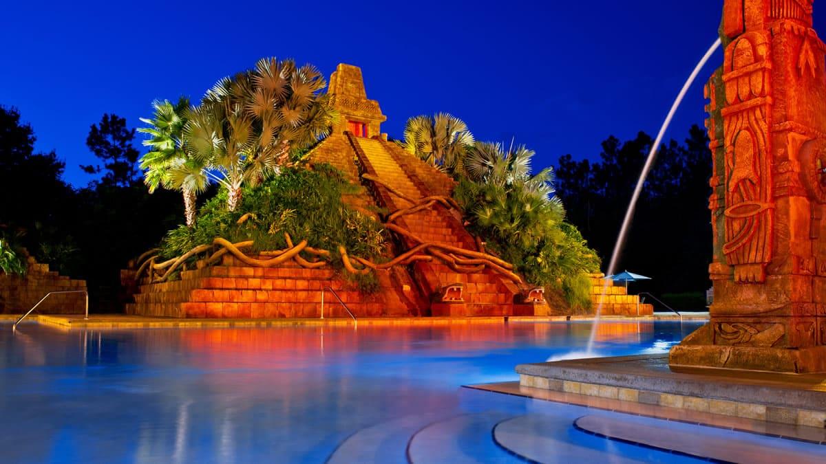 Hoteles Moderados Disney Coronado Springs